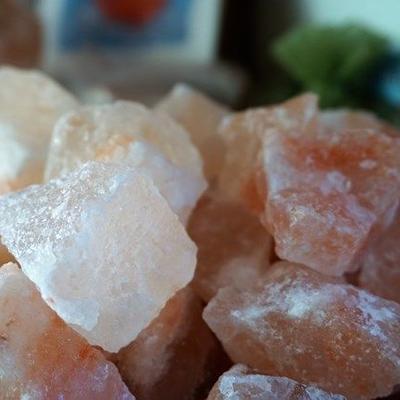 Salzsteine