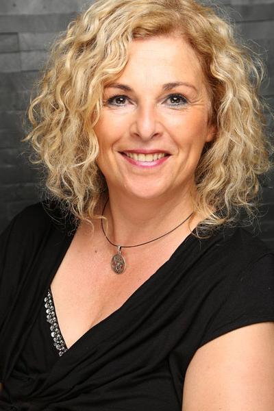 Sibilla Gensicke