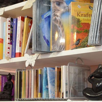 Esoterische Bücher